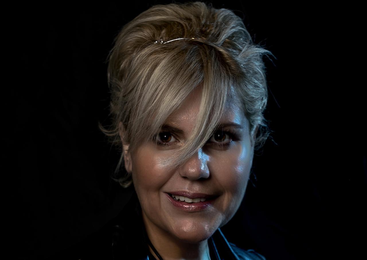 Nathalie Habib – Blink Studios Executive Producer & General Manager