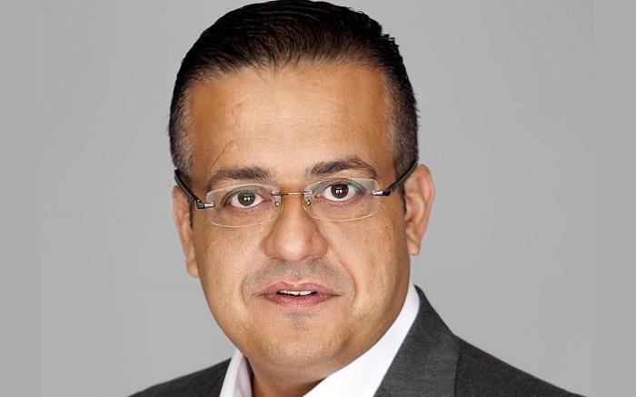 Firas Jadalla, Regional Director – META, Genetec