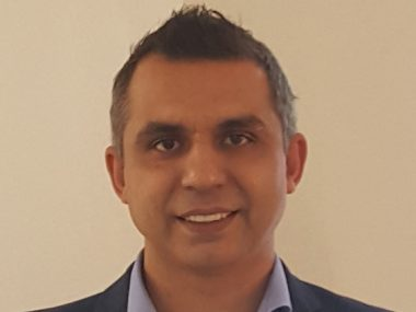 George Rouppas, Consumer Category Manager, Personal Systems Middle East – HP