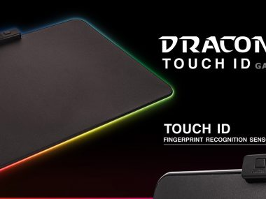 Tt eSPORTS Release New DRACONEM RGB Touch Edition Gaming Mouse Pad