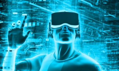 Virtual Reality – Featured