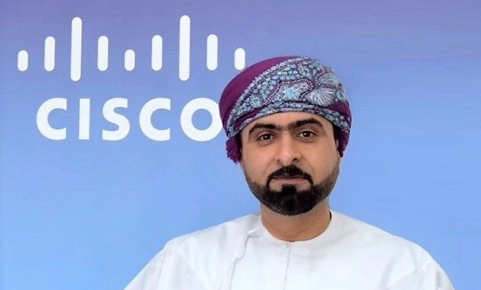 Ali Al Lawati, General Manager – Cisco Oman
