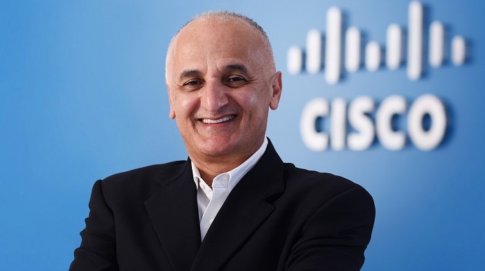 Ali Amer – Managing Director, Global Service Provider, Cisco Middle East and Africa (4)