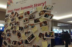 IDC CIO Summit 2