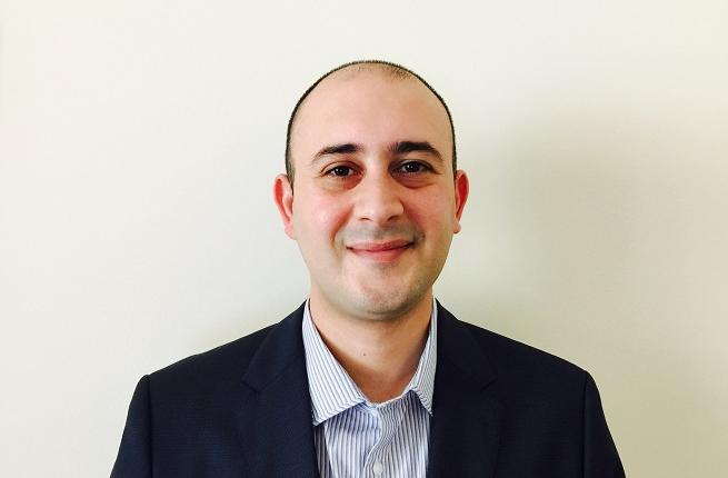 Thamer Nouri, Business Development Manager, Zebra Technologies ME