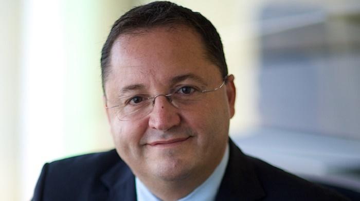 Amir Kanaan, Managing Director, Kaspersky META