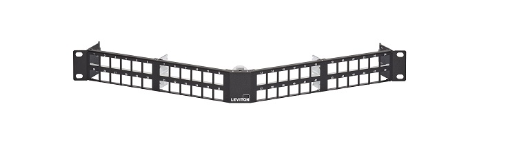 Leviton launches new universal panels for data centers