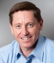 Mark McLaughlin, chairman and CEO, Palo Alto Networks