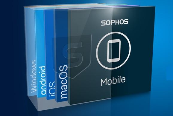 Sophos launches Sophos Mobile 8