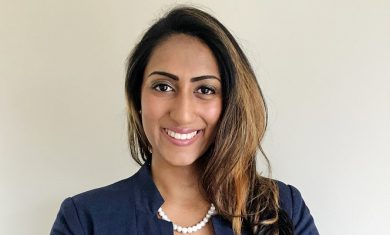 Yaadhna Singh-Gounden, Regional Manager – Africa