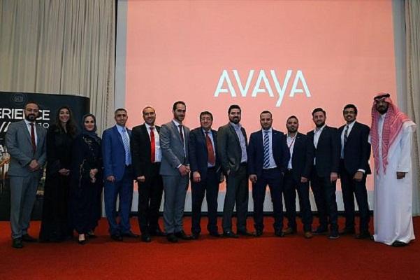 Avaya KSA