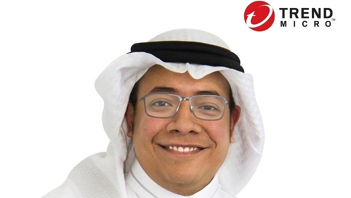 Dr. Moataz Bin Ali – Trend Micro