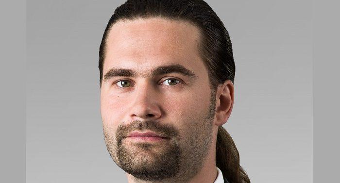 Juraj Malcho, Chief Technology Officer at ESET