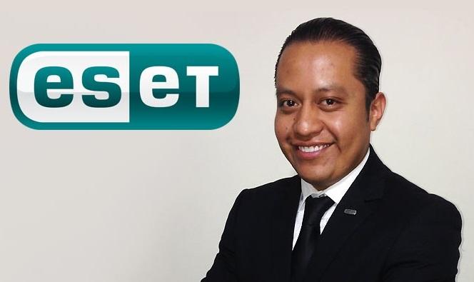 Miguel Ángel Mendoza, Security Researcher at ESET