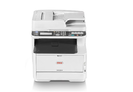 OKI adds wifi connectivity to its printers