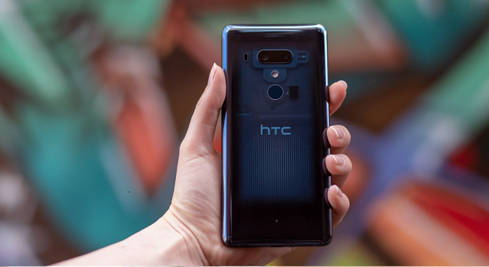 HTC launches latest flagship, HTC U12+