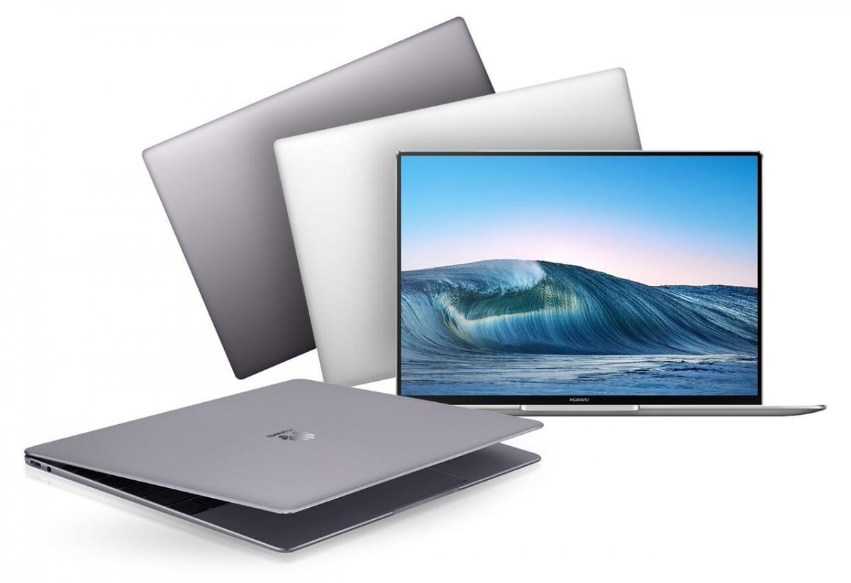 Huawei unveils MateBook X Pro in KSA