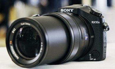 Sony RX10 IV Main