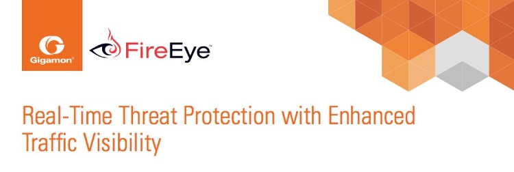FireEye and Gigamon join hands - Channel Post MEA