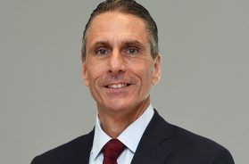 Jay Bellissimo, General Manager, Cognitive Process Transformation, IBM Global Business Services