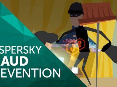 Kasperky Fraud Prevention