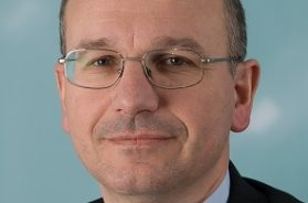 Peter Dekys, ESET's IT Security Director