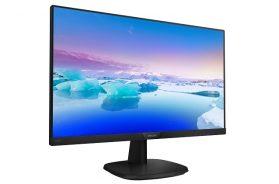 Philips V-Line Monitors