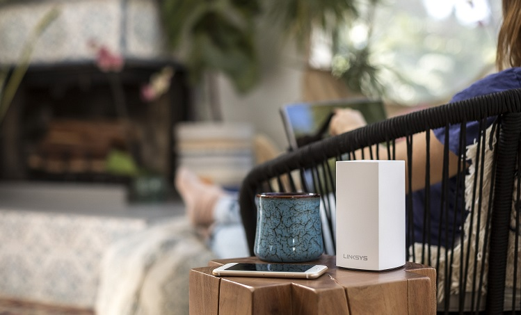 Linksys launches new dual-band Velop