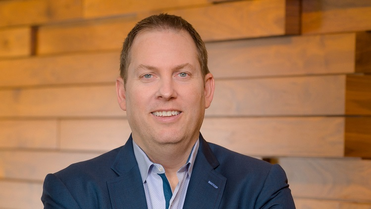 Michael Bushong, Vice President of Cloud and Enterprise Marketing at Juniper Networks