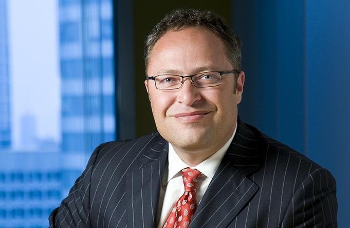 Owen Taraniuk, head of worldwide partnerships and market development at Commvault