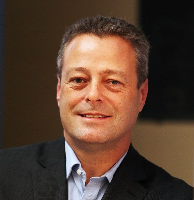 Tony Anscombe, Global Security Evangelist and Industry Ambassador at ESET