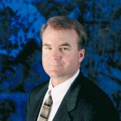 Bruce Talley, CEO at NAKIVO