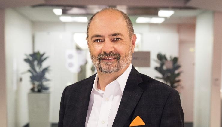 Charles Giancarlo, Pure Storage CEO