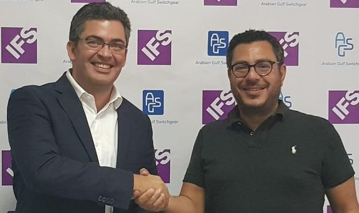 Arabian Gulf Switchgear selects IFS