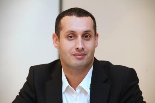 Rami Nasser_ExaGrid