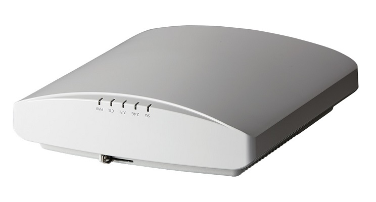 Ruckus launches IoT and LTE-ready, 802.11ax wireless access point
