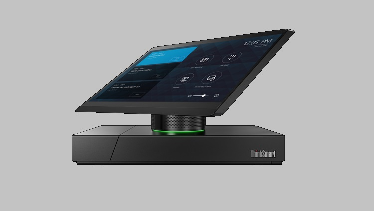 Lenovo launches ThinkSmart Hub 500