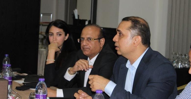 Dubai Computer Group making it happen