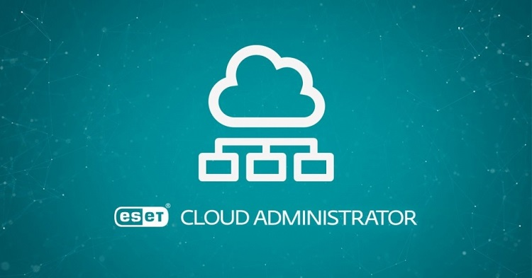 ESET Cloud Admin