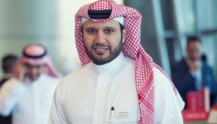 Fahad Alturief, Orace's new Country Leader for Saudi Arabia