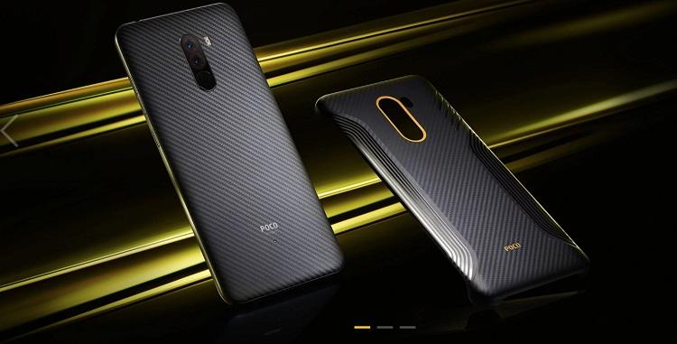 Xiaomi launches Pocophone F1 - Channel Post MEA