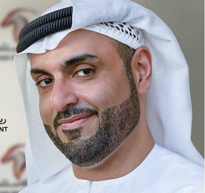 Sultan Ali Lootah, Chairman and CEO of HETACHAIN