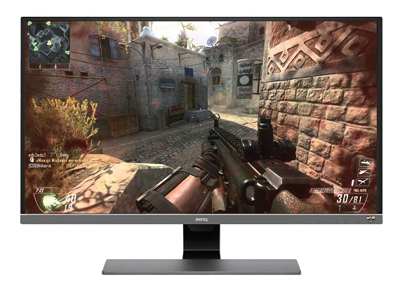 BenQ launches its latest Gaming Monitor