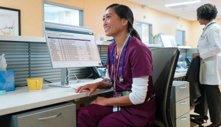 HP launches new Clinical Review Monitors