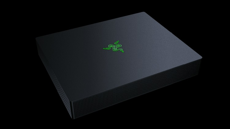 Razer unveils new high-performance WiFi router