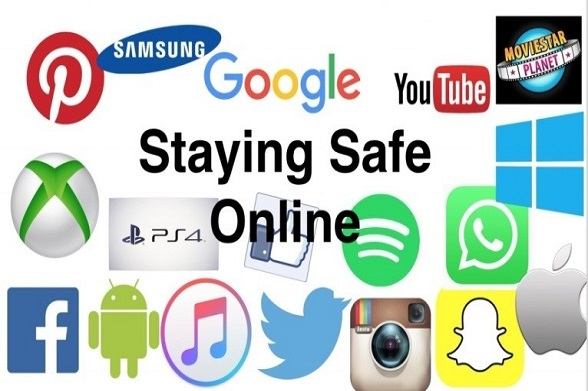 5 steps to stay safe online