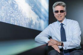 Bill McDermott, CEO at SAP