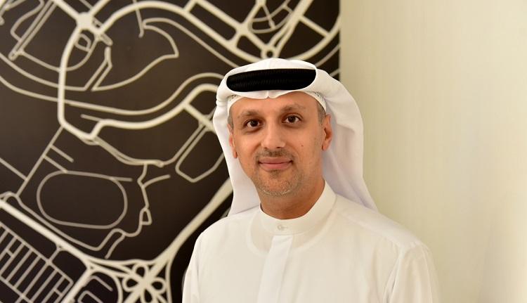 Farid Faraidooni, Deputy CEO – Enterprise Solutions, EITC
