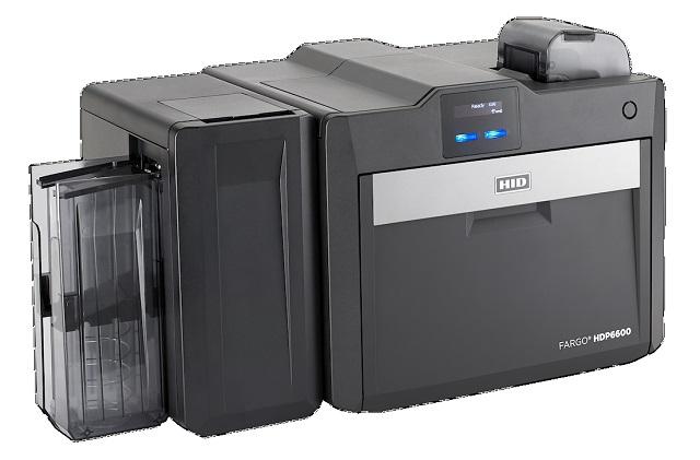 HID Printer
