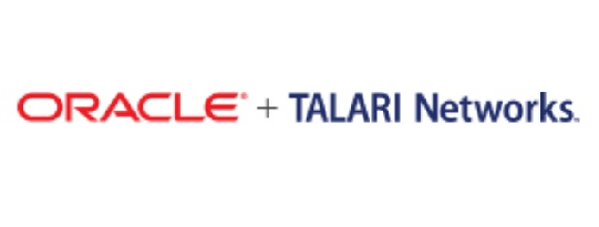 Oracle+Talari